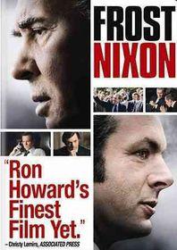 Frost/Nixon - (Region 1 Import DVD)