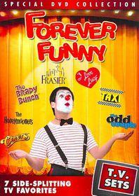 TV Sets:Forever Funny - (Region 1 Import DVD)