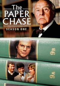Paper Chase:Season One - (Region 1 Import DVD)
