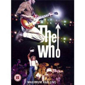 Maximum R&b Live - (Region 1 Import DVD)