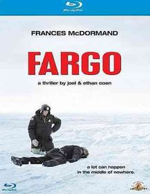 Fargo - (Region A Import Blu-ray Disc)