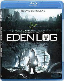 Eden Log - (Region A Import Blu-ray Disc)