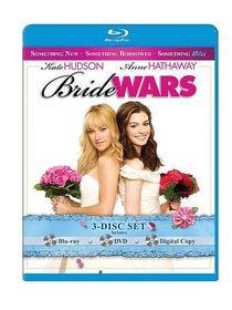 Bride Wars - (Region 1 Import DVD)