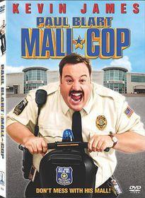 Paul Blart:Mall Cop - (Region 1 Import DVD)