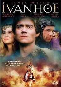 Ivanhoe - (Region 1 Import DVD)