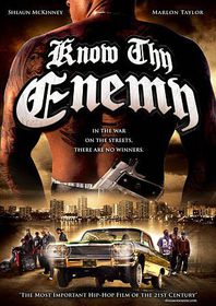 Know Thy Enemy - (Region 1 Import DVD)