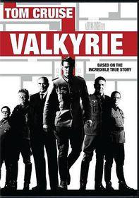 Valkyrie - (Region 1 Import DVD)