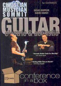 Guitar - (Region 1 Import DVD)