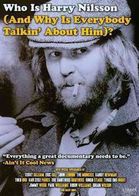 Who is Harry Nilsson and Why is Ever - (Region 1 Import DVD)
