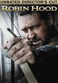 Robin Hood (2010) - (Region 1 Import DVD)