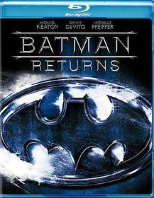 Batman Returns - (Region A Import Blu-ray Disc)