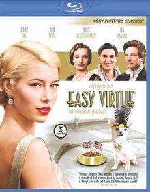 Easy Virtue - (Region A Import Blu-ray Disc)