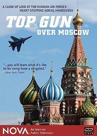 Top Gun over Moscow - (Region 1 Import DVD)