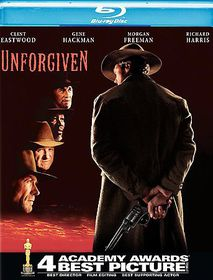 Unforgiven - (Region A Import Blu-ray Disc)