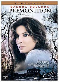 Premonition - (Region 1 Import DVD)