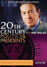 20th Century with Mike Wallace:Politi - (Region 1 Import DVD)