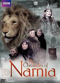 Chronicles of Narnia - (Region 1 Import DVD)