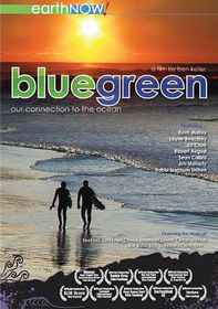 Bluegreen - (Region 1 Import DVD)