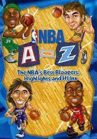Nba:Z Bloopers - (Region 1 Import DVD)