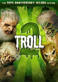 Troll 2 - (Region 1 Import DVD)