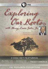 History:Exploring Our Roots - (Region 1 Import DVD)