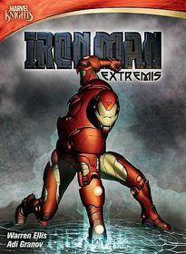 Marvel Knights:Iron Man Extremis - (Region 1 Import DVD)