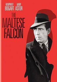 Maltese Falcon - (Region 1 Import DVD)