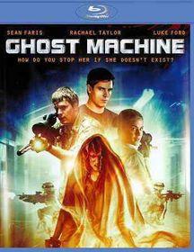 Ghost Machine - (Region A Import Blu-ray Disc)