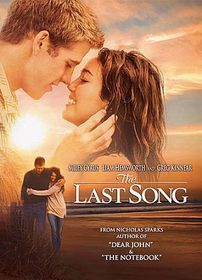 Last Song - (Region 1 Import DVD)