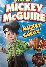 Mickey the Great - (Region 1 Import DVD)