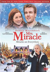Mrs Miracle - (Region 1 Import DVD)