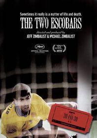 Espn Films 30 for 30:Two Escobars - (Region 1 Import DVD)