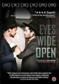 Eyes Wide Open - (Region 1 Import DVD)