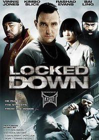 Locked Down - (Region 1 Import DVD)