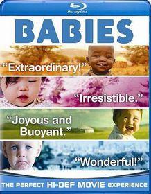 Babies - (Region A Import Blu-ray Disc)