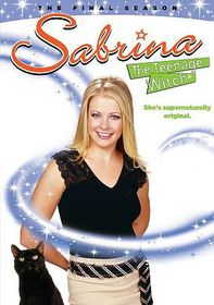 Sabrina the Teenage Witch:Final Ssn - (Region 1 Import DVD)