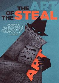 Art of the Steal - (Region 1 Import DVD)