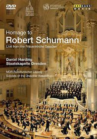 Schumann:Homage to Robert Schumann Li - (Region 1 Import DVD)
