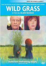 Wild Grass - (Region 1 Import DVD)