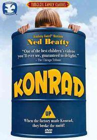 Konrad - (Region 1 Import DVD)