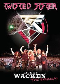 Live at Wacken - (Region 1 Import DVD)