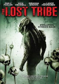Lost Tribe - (Region 1 Import DVD)