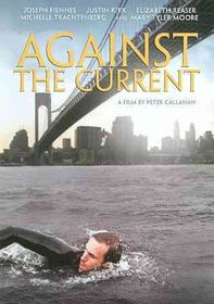 Against the Current - (Region 1 Import DVD)