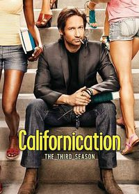 Californication:Season Three - (Region 1 Import DVD)