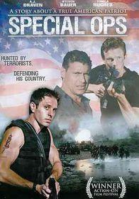 Special Ops - (Region 1 Import DVD)