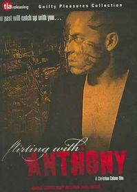 Flirting with Anthony - (Region 1 Import DVD)