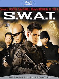 Swat - (Region A Import Blu-ray Disc)
