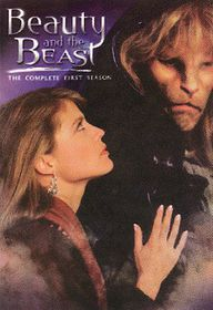 Beauty and the Beast:Complete First Season - (Region 1 Import DVD)