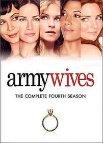 Army Wives:Complete Fourth Season - (Region 1 Import DVD)
