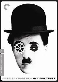 Modern Times - (Region 1 Import DVD)